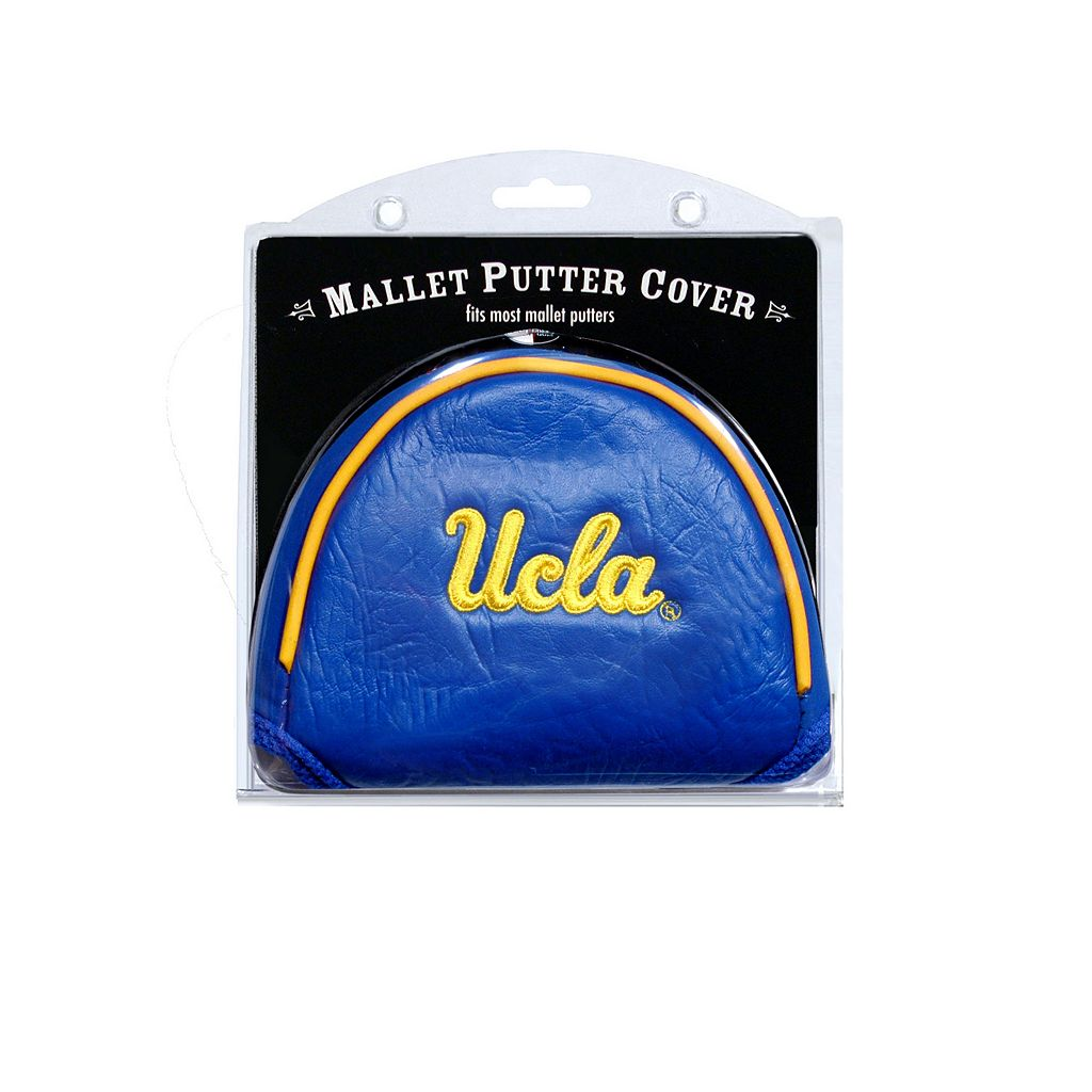 Team Golf UCLA Bruins Mallet Putter Cover