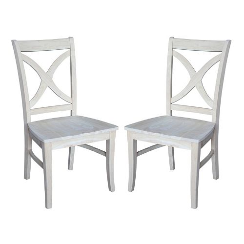 2-pc. Vineyard Chair Set