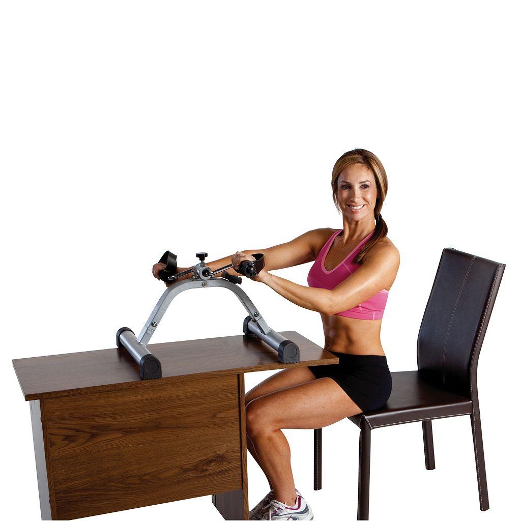 Marcy Mini Cardio Cycle