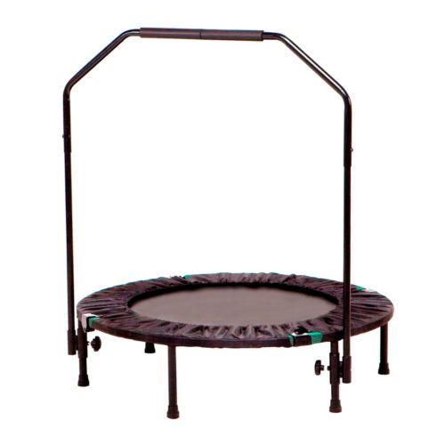 Marcy 40-in. Cardio Trampoline Trainer