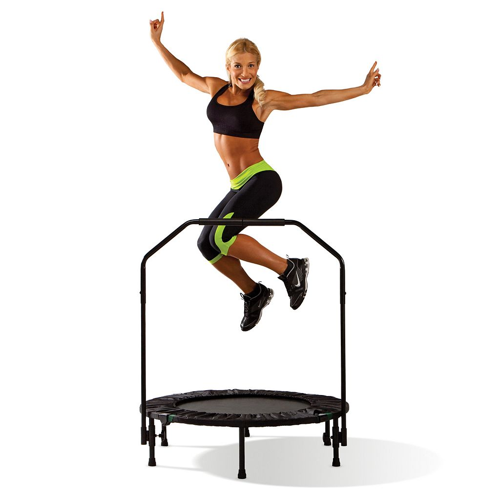 Marcy 40-in. Cardio Trampoline Trainer (ASG40)