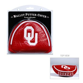 Team Golf Oklahoma Sooners Mallet Putter Cover