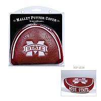 Team Golf Mississippi State Bulldogs Mallet Putter Cover