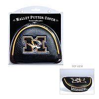 Team Golf Missouri Tigers Mallet Putter Cover