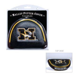 Team Golf Missouri Tigers Mallet Putter Cover