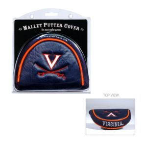 Team Golf Virginia Cavaliers Mallet Putter Cover