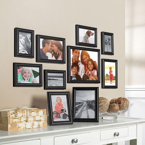 Sonoma Goods For Life 10 Piece Frame Set
