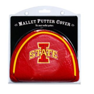 Team Golf Iowa State Cyclones Mallet Putter Cover
