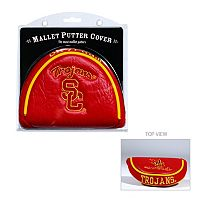 Team Golf USC Trojans Mallet Putter Cover