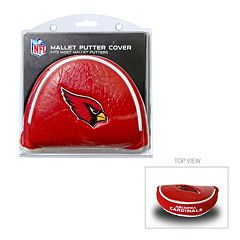 Team Golf Arizona Cardinals Mallet Putter Cover