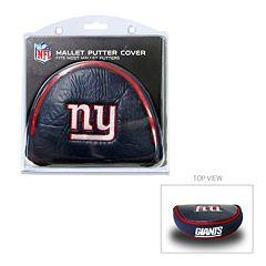 Team Golf New York Giants Mallet Putter Cover