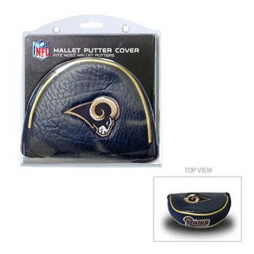 Team Golf St. Louis Rams Mallet Putter Cover