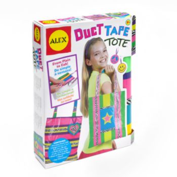 Alex Toys 768W Duct Tape Tote