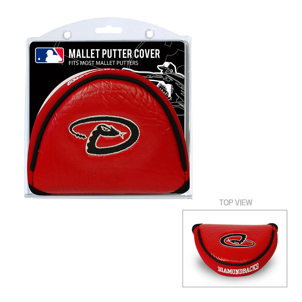 Team Golf Arizona Diamondbacks Mallet Putter Cover