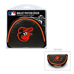 Team Golf Baltimore Orioles Mallet Putter Cover