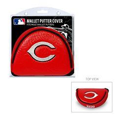 Team Golf Cincinnati Reds Mallet Putter Cover
