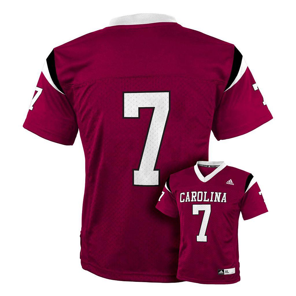 South Carolina Gamecocks Football Jersey - Boys 8-20