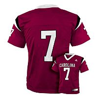 South Carolina Gamecocks Football Jersey - Boys 8-20