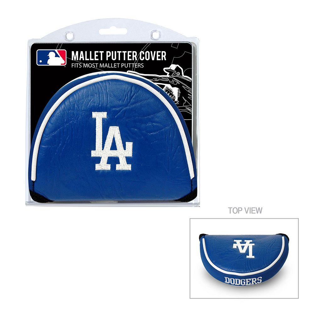 Team Golf Los Angeles Dodgers Mallet Putter Cover