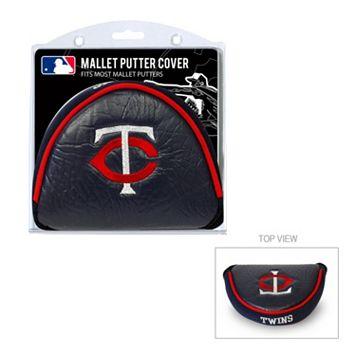 Team Golf Minnesota Twins Mallet Putter Cover