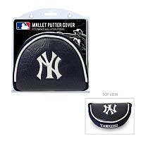 Team Golf New York Yankees Mallet Putter Cover