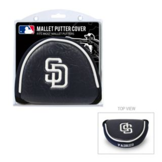 Team Golf San Diego Padres Mallet Putter Cover