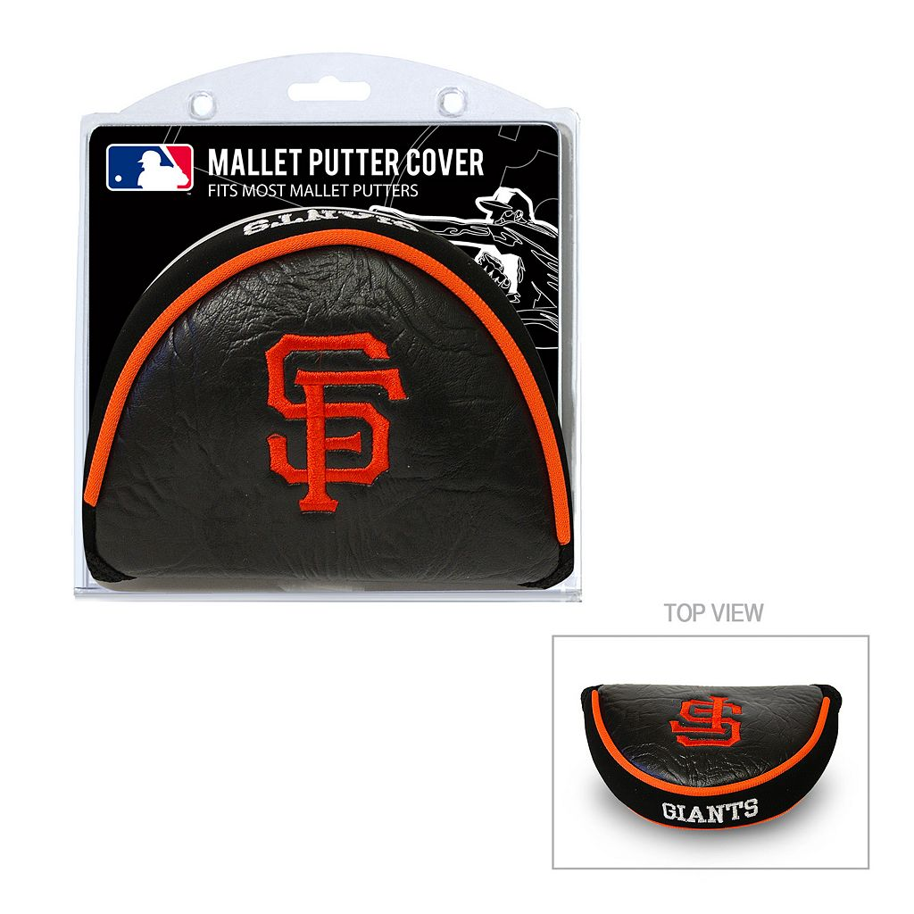 Team Golf San Francisco Giants Mallet Putter Cover