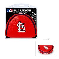 Team Golf St. Louis Cardinals Mallet Putter Cover