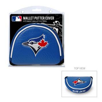 Team Golf Toronto Blue Jays Mallet Putter Cover