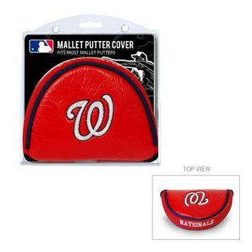 Team Golf Washington Nationals Mallet Putter Cover