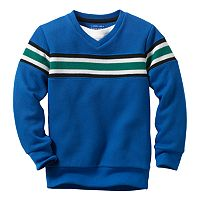 SONOMA Goods for Life™ Mock-Layer Sweater - Boys 4-7x