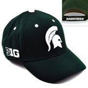 Top of the World Michigan State Spartans Triple Conference Baseball Cap - Adult