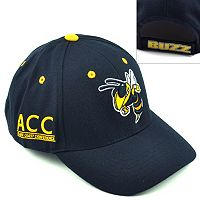 Top of the World Georgia Tech Yellow Jackets Triple Conference Baseball Cap - Adult