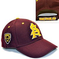 Top of the World Arizona State Sun Devils Triple Conference Baseball Cap - Adult