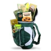 """Alder Creek """"Fore!"""" Golf Caddy Cooler Gift Set"""
