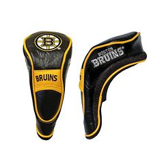 Boston Bruins Hybrid Head Cover