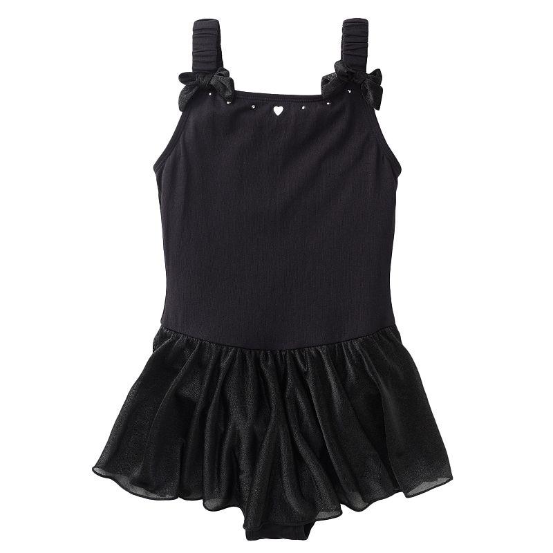 Jacques Mort Dance Tank Skirt - Girls