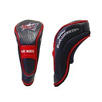 Columbus Blue Jackets Hybrid Head Cover