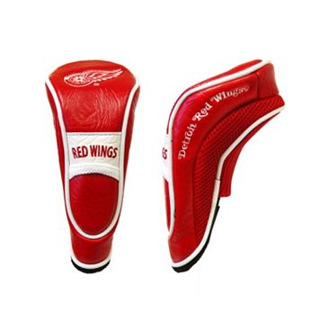 Detroit Red Wings Hybrid Head Cover
