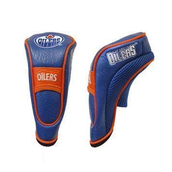Edmonton Oilers Hybrid Head Cover