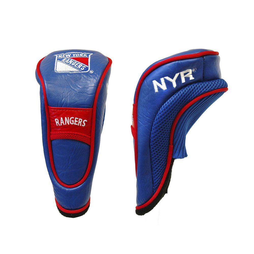 New York Rangers Hybrid Head Cover