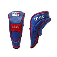New York Rangers Hybrid Head Cover