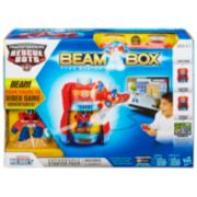 Playskool Heroes Transformers Rescue Bots Beam Box Game System by Hasbro