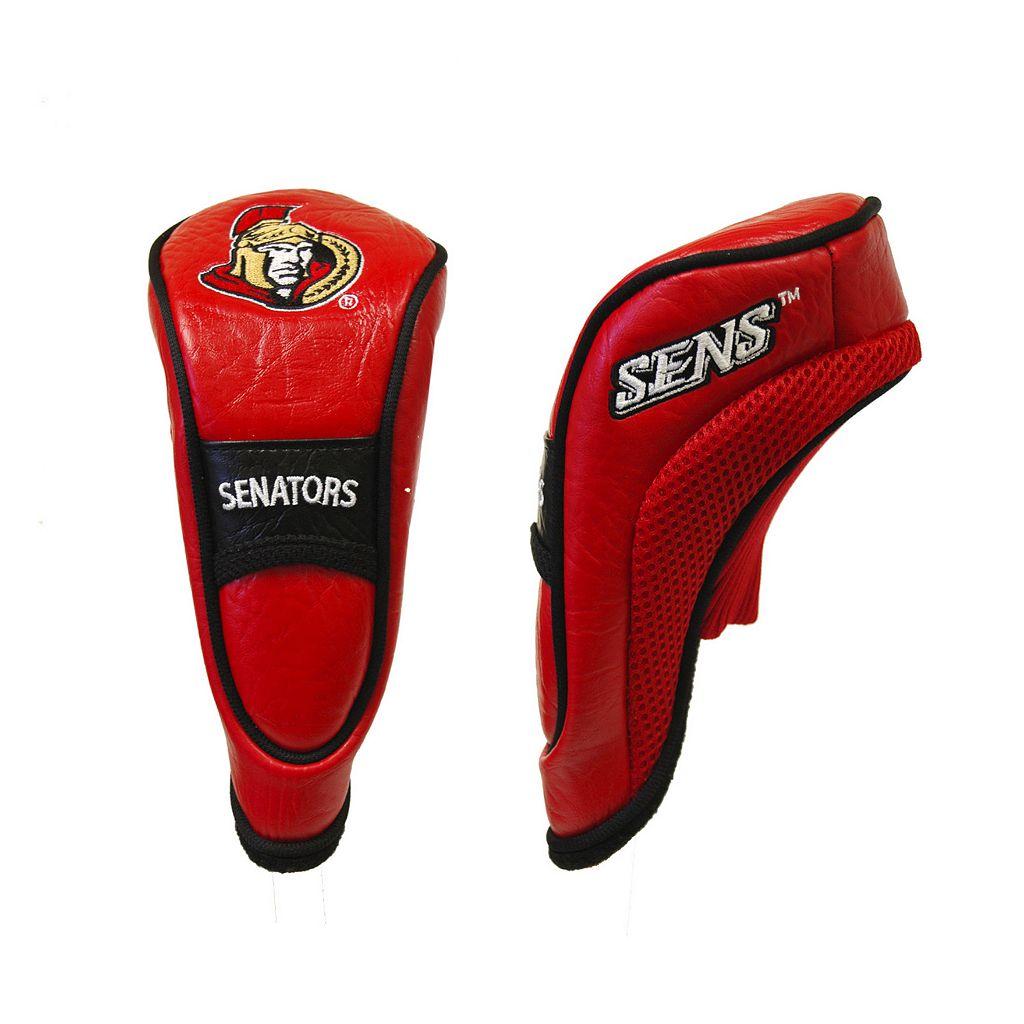 Ottawa Senators Hybrid Head Cover