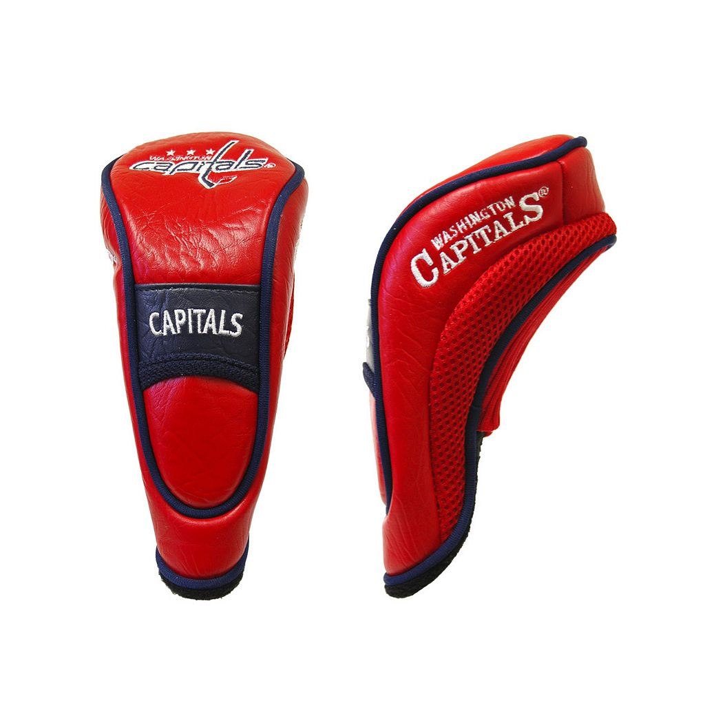 Washington Capitals Hybrid Head Cover