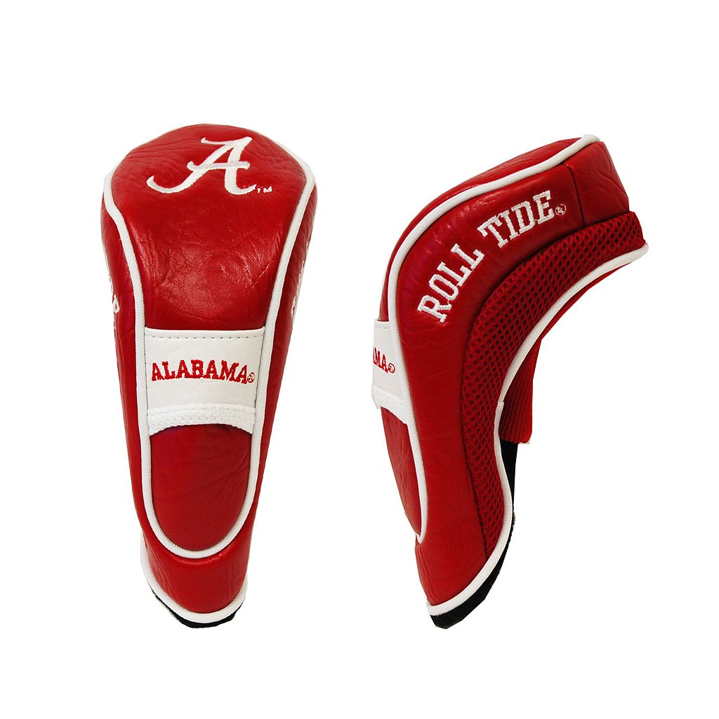 Alabama Crimson Tide Hybrid Head Cover