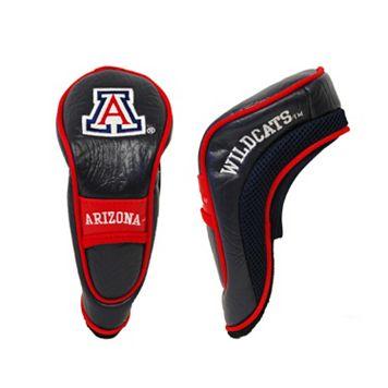 Arizona Wildcats Hybrid Head Cover