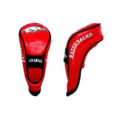 Arkansas Razorbacks Hybrid Head Cover