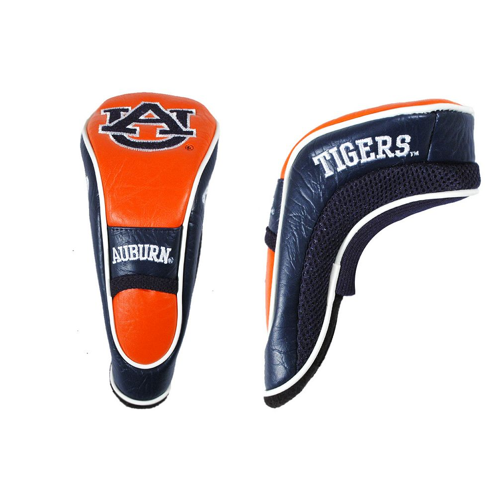 Auburn Tigers Hybrid Head Cover