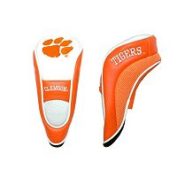 Clemson Tigers Hybrid Head Cover